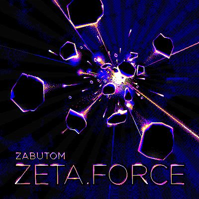 Zabutom - Zeta Force
