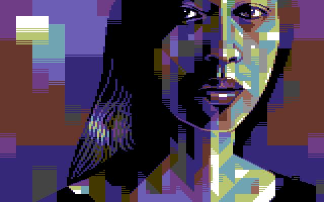 Portrait Darell